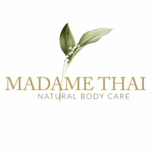 Madame Thai Logo