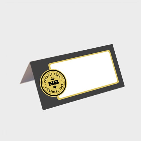 Writeable Card